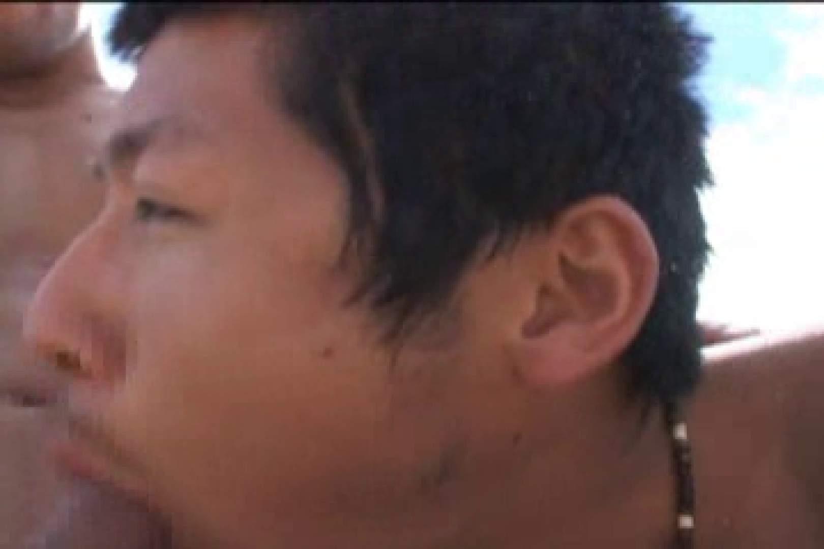 いったれ!ガチNonkeの大冒険!!vol.03 チンポパラダイス 男同士動画 102連発 41
