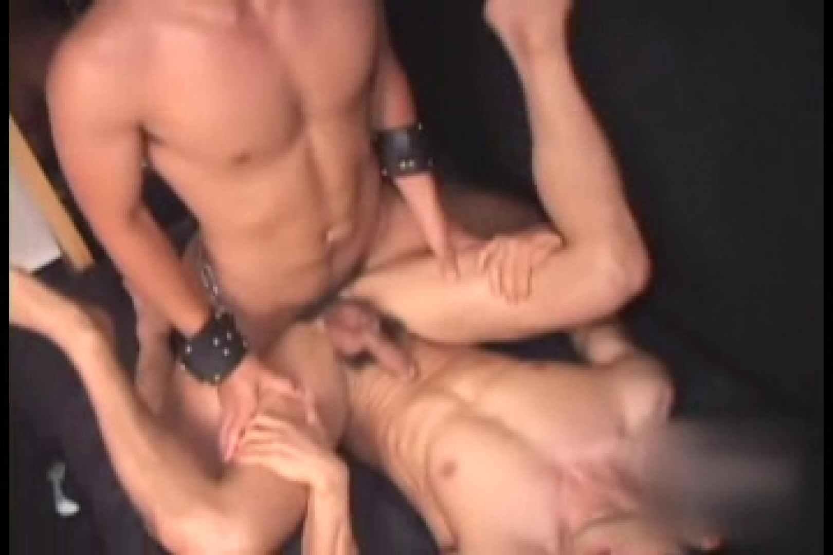 またまた、いったれ!ガチNonkeの大冒険!!vol.04 スポーツ系な男たち ゲイヌード画像 40連発 8