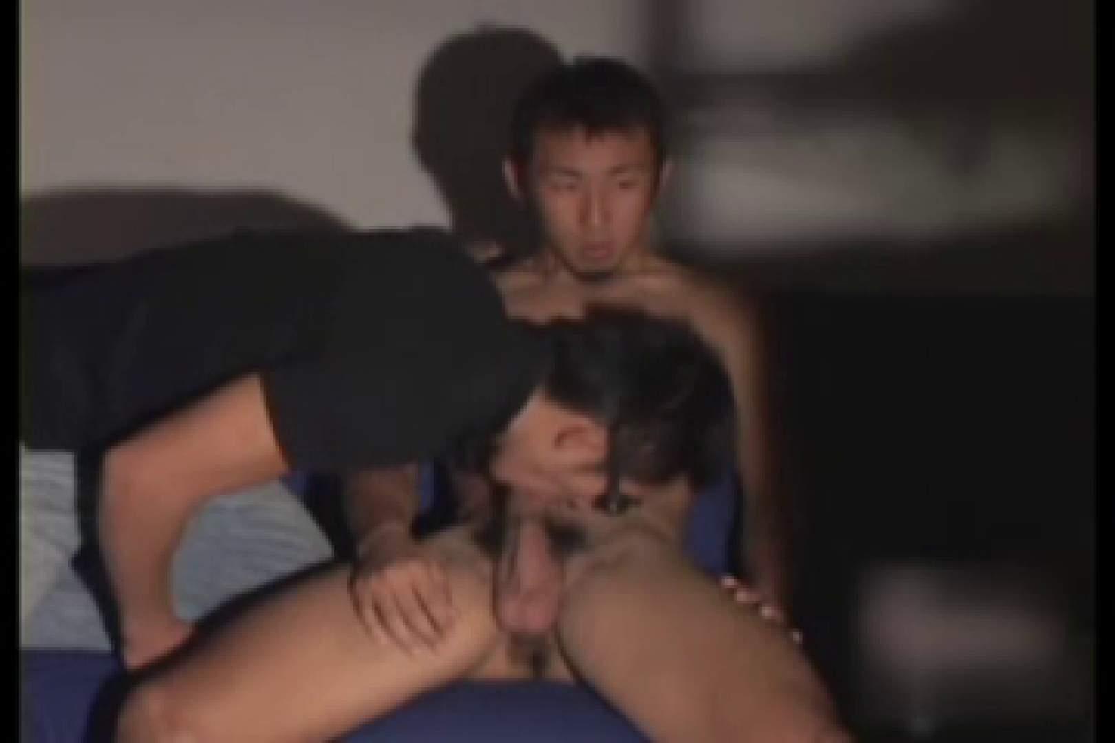 またまた、いったれ!ガチNonkeの大冒険!!vol.06 マッチョな男たち ゲイ無修正ビデオ画像 70連発 28