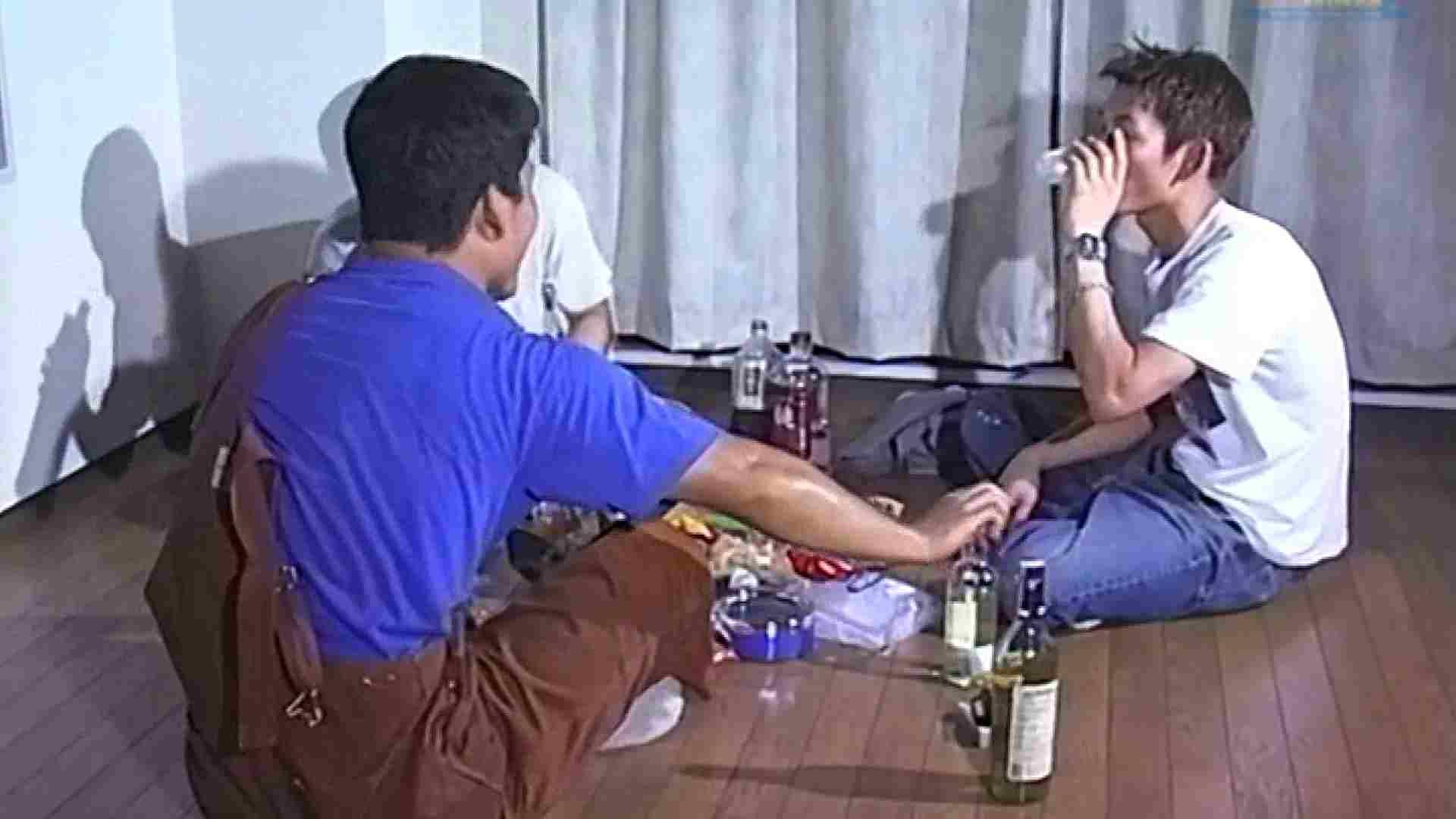 ヤリヤリ野郎共倶楽部vol.13前編 攻めプレイ 尻マンコ画像 52連発 14
