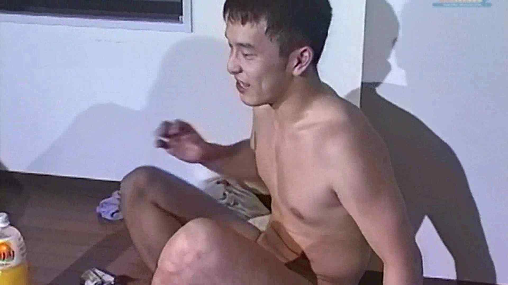 ヤリヤリ野郎共倶楽部vol.13前編 男に首ったけ ゲイえろ動画紹介 52連発 27