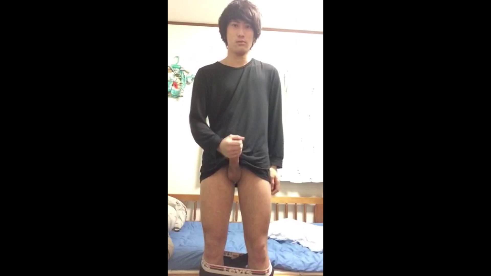 ノンケちゃんたちのハー!ハー!!オナニーvol.26 手コキ ゲイエロ動画 101連発 9