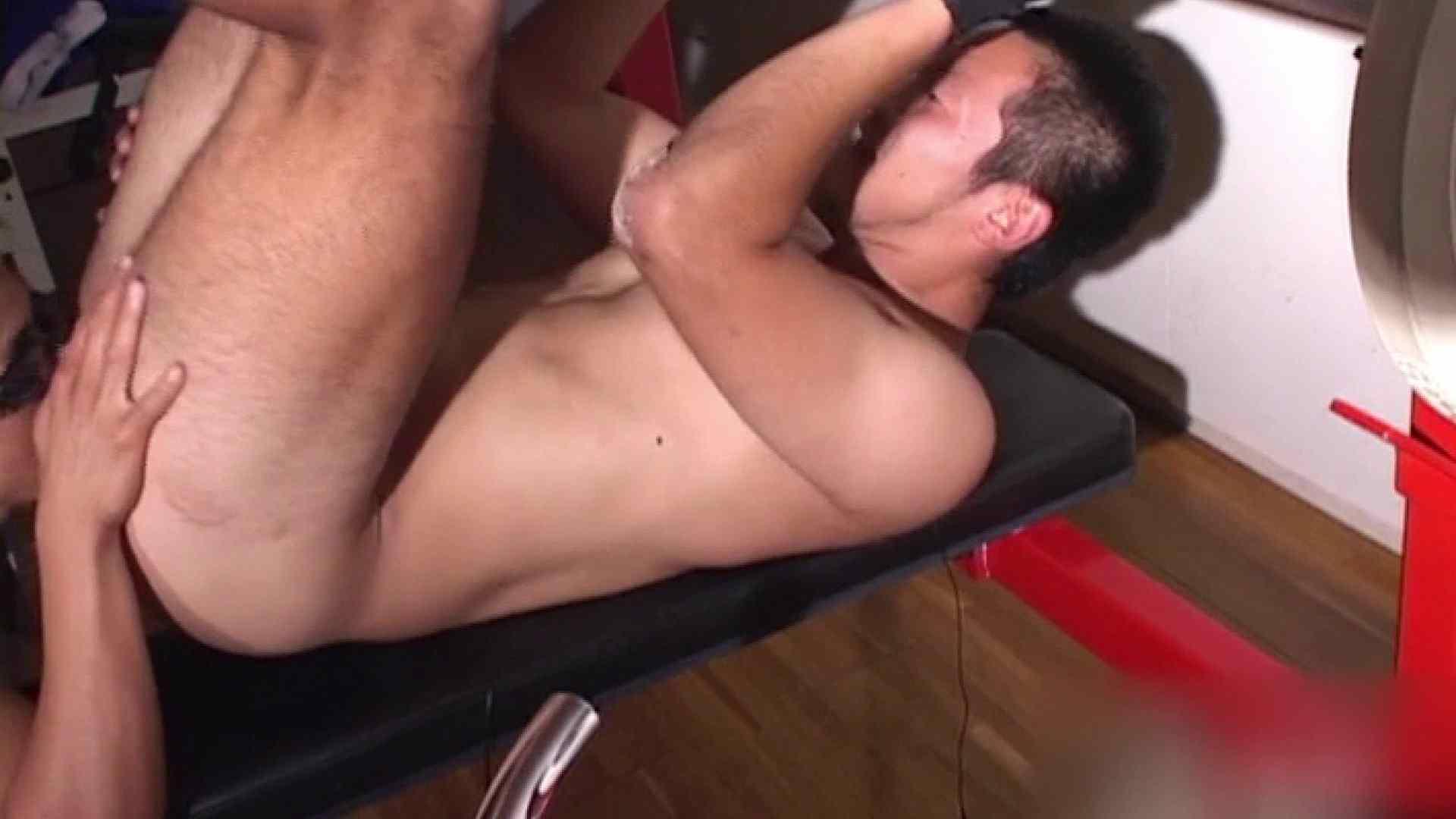 筋肉バカのおてぃんてぃんはほとんどゲイだからぁ…vol.1 男に首ったけ おちんちん画像 78連発 4