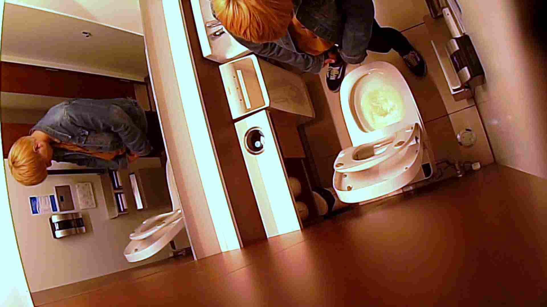 すみませんが覗かせてください Vol.30 トイレ | 0  100連発 3