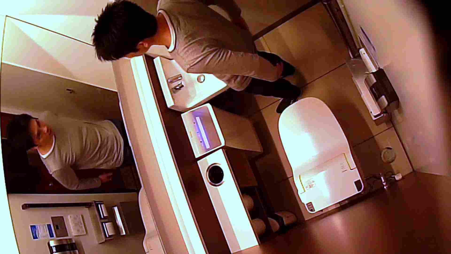 すみませんが覗かせてください Vol.30 トイレ | 0  100連発 9