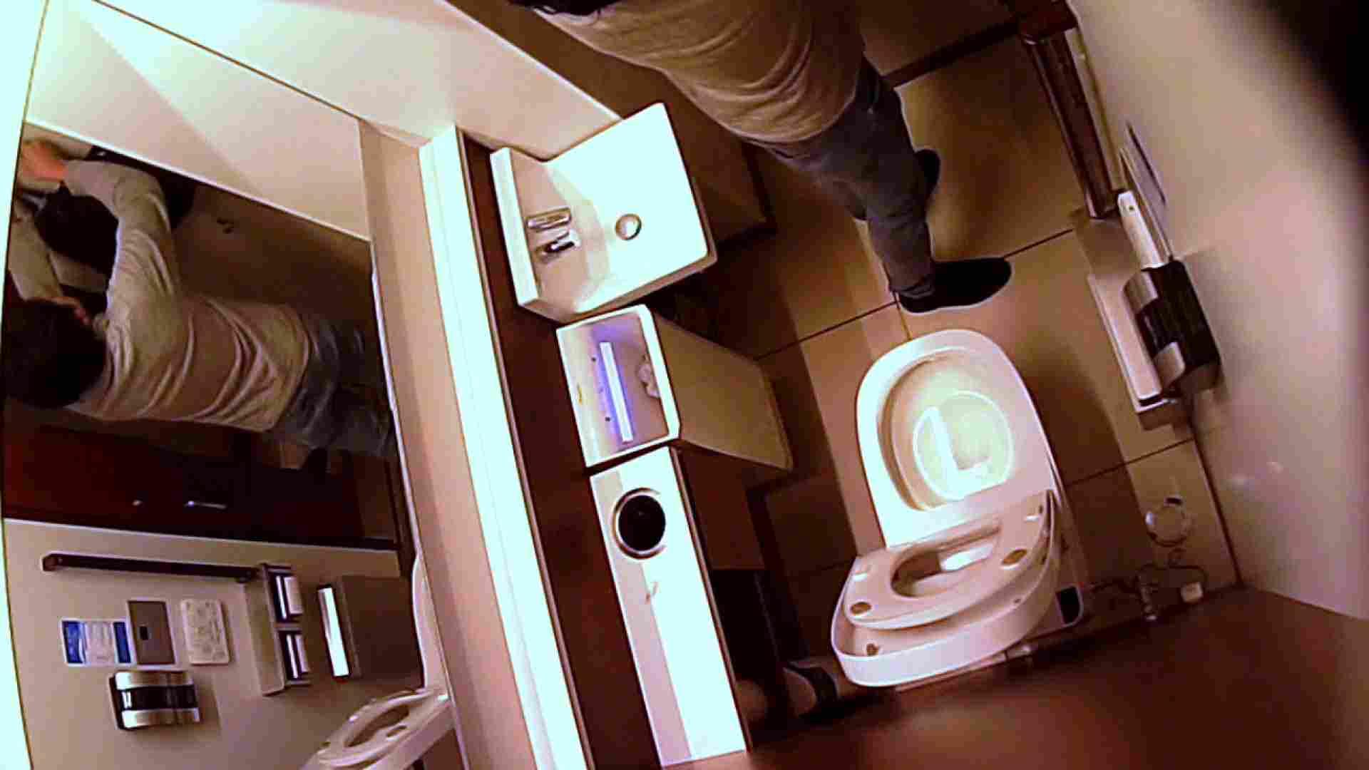 すみませんが覗かせてください Vol.30 トイレ | 0  100連発 15