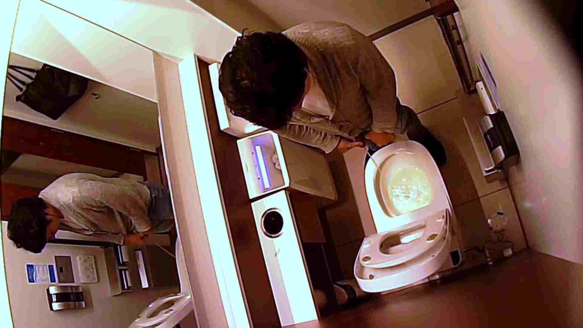 すみませんが覗かせてください Vol.30 トイレ | 0  100連発 19