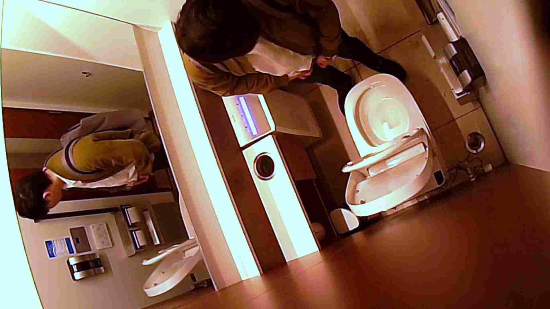 すみませんが覗かせてください Vol.30 トイレ | 0  100連発 33
