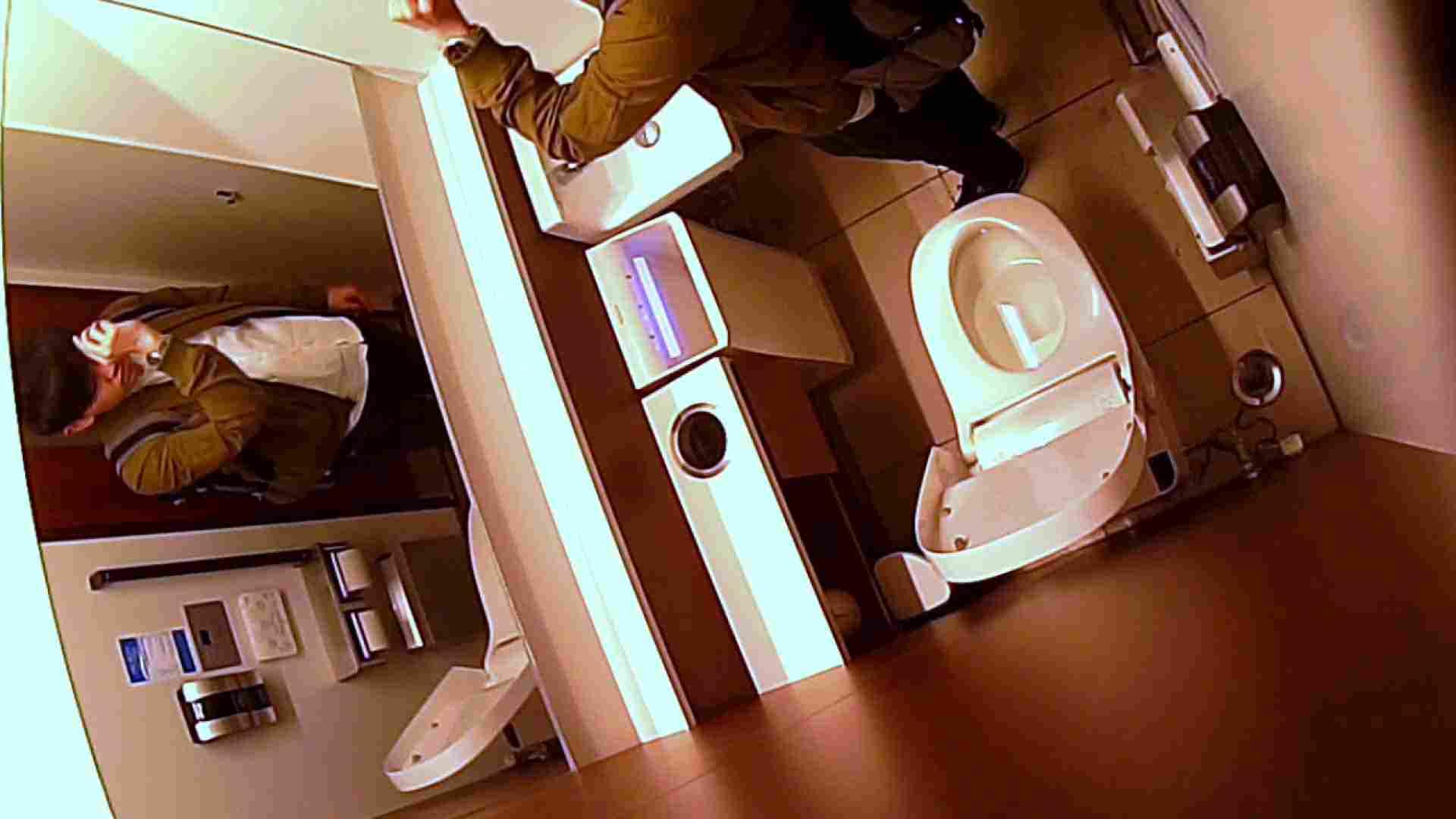 すみませんが覗かせてください Vol.30 トイレ  100連発 58