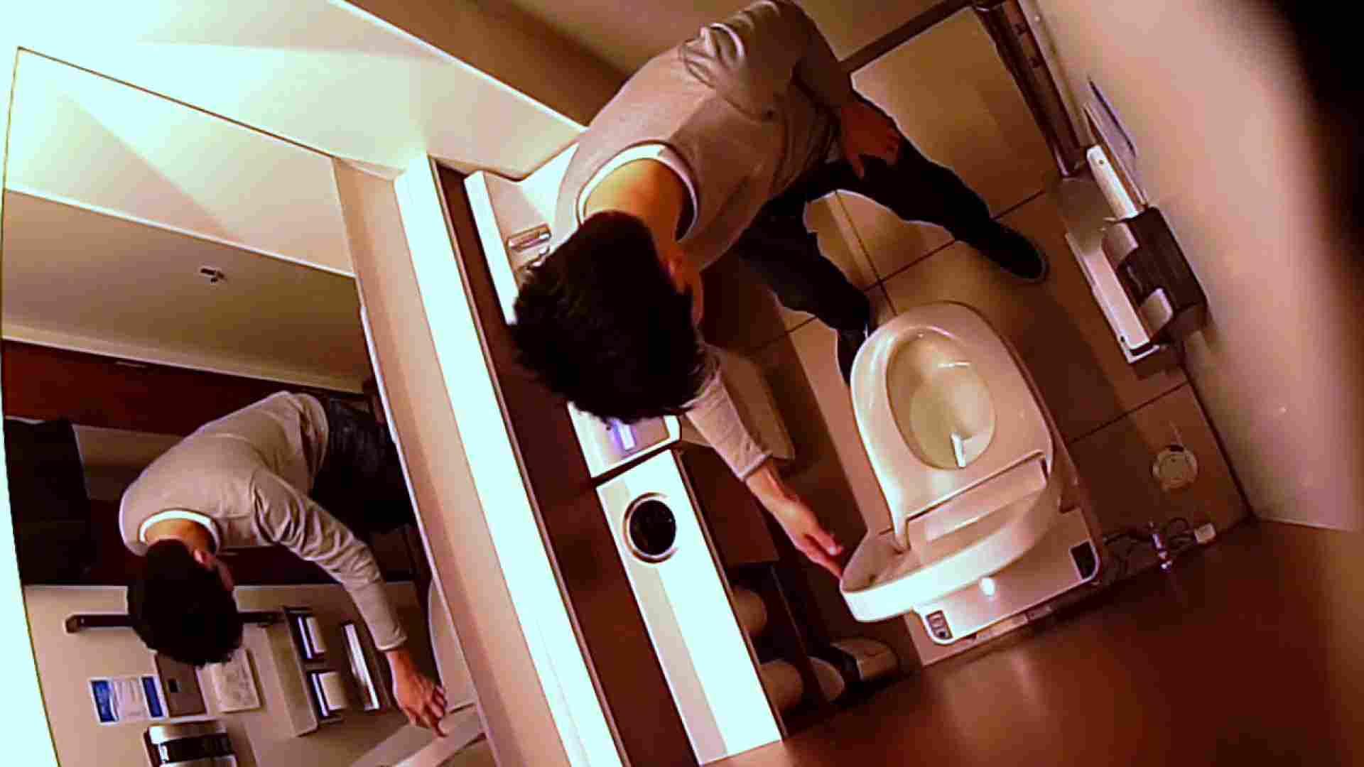 すみませんが覗かせてください Vol.30 トイレ | 0  100連発 93