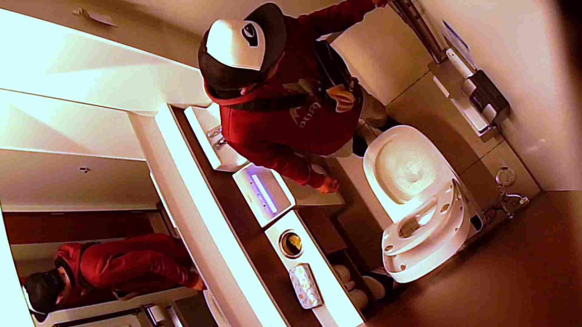 すみませんが覗かせてください Vol.31 トイレ  35連発 10