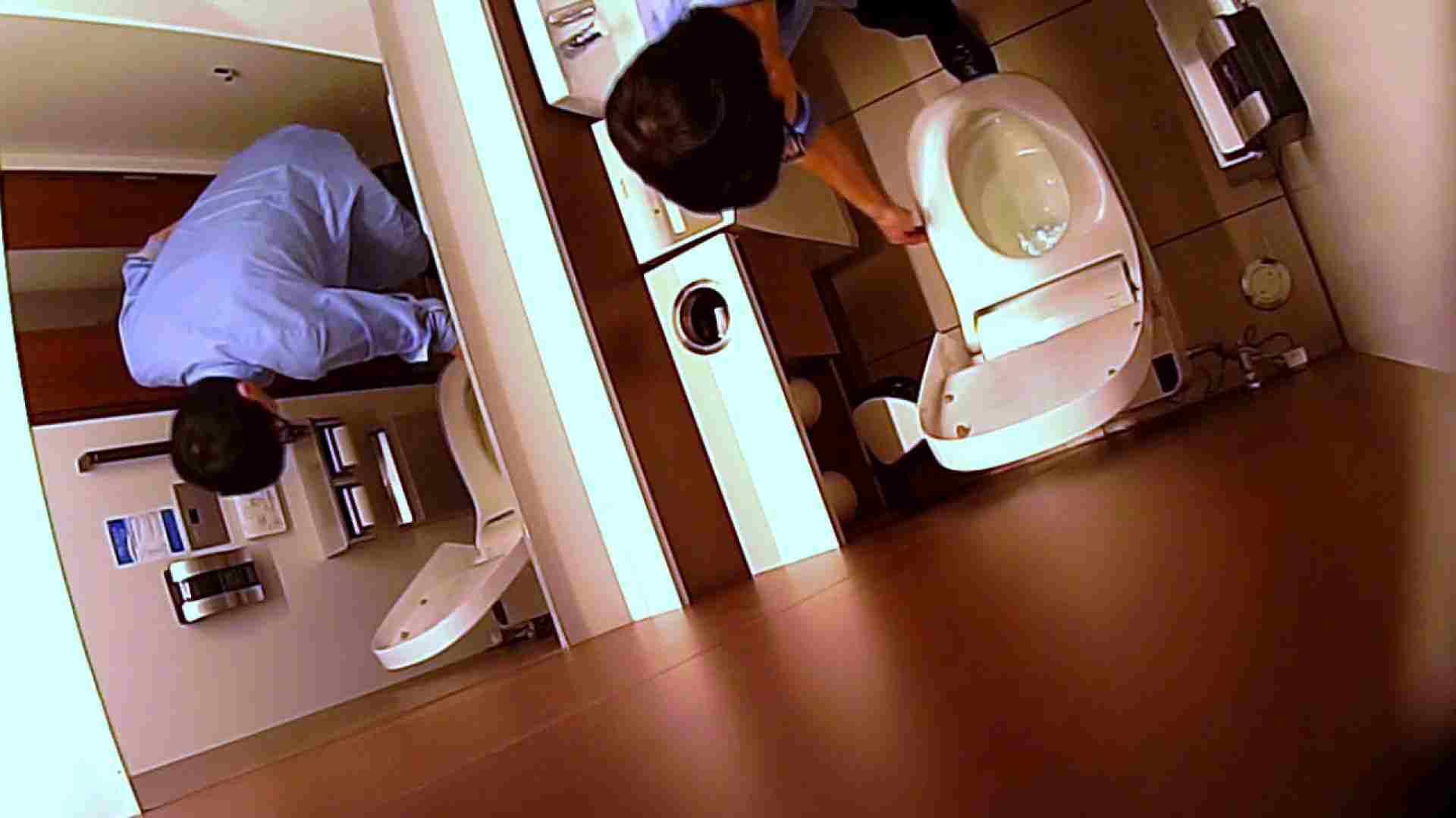 すみませんが覗かせてください Vol.31 トイレ | 0  35連発 17