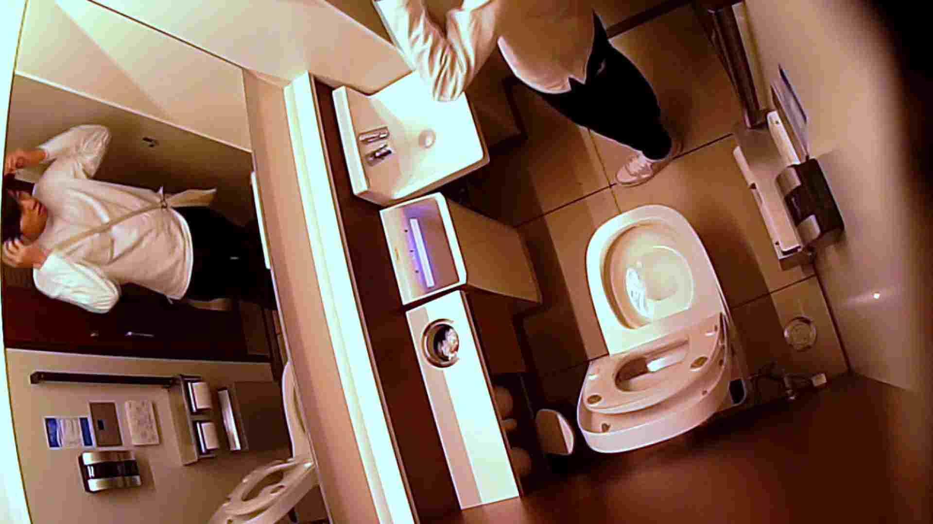 すみませんが覗かせてください Vol.32 トイレ | 0  61連発 7