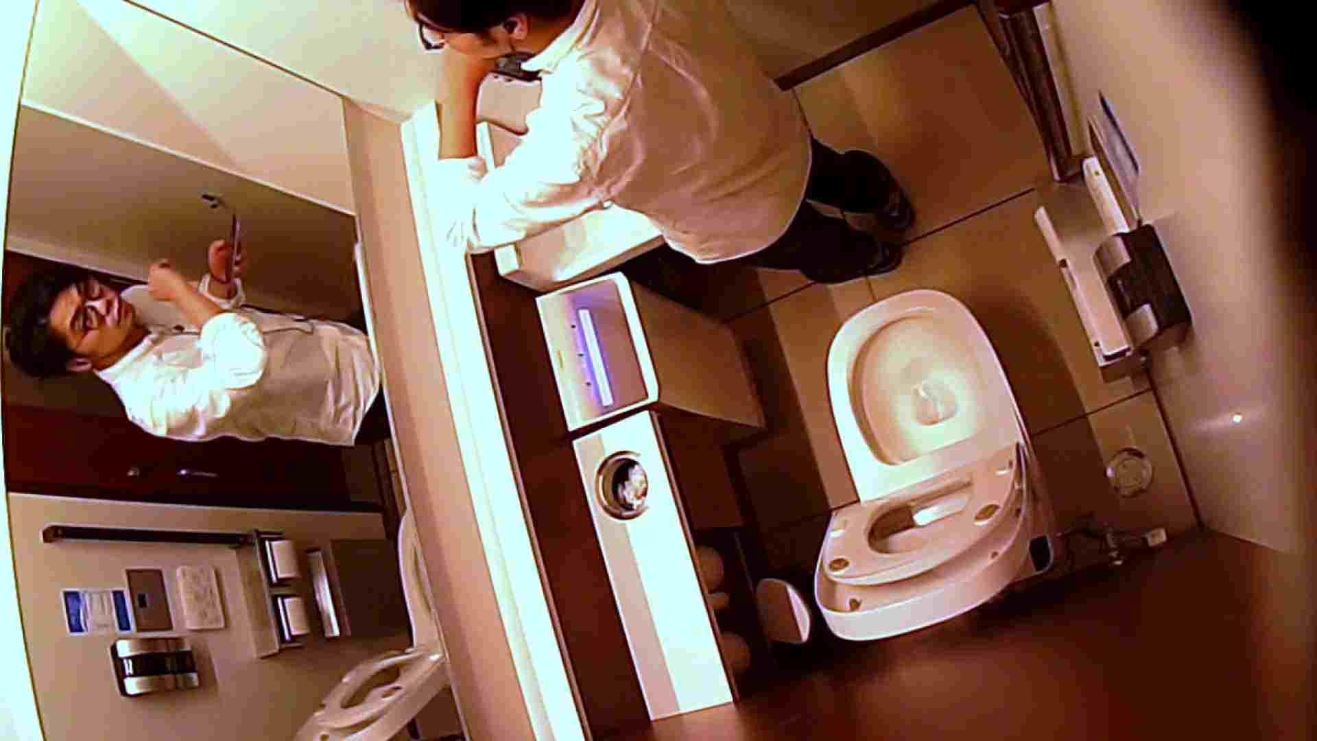 すみませんが覗かせてください Vol.32 トイレ | 0  61連発 13