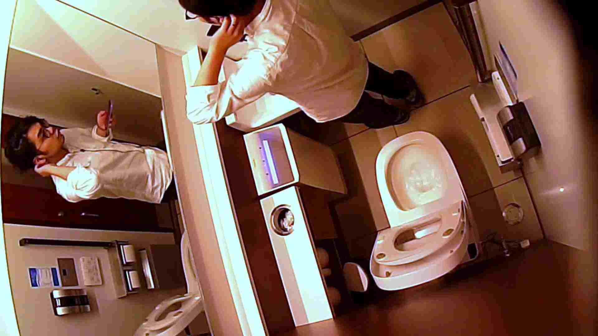 すみませんが覗かせてください Vol.32 トイレ  61連発 14