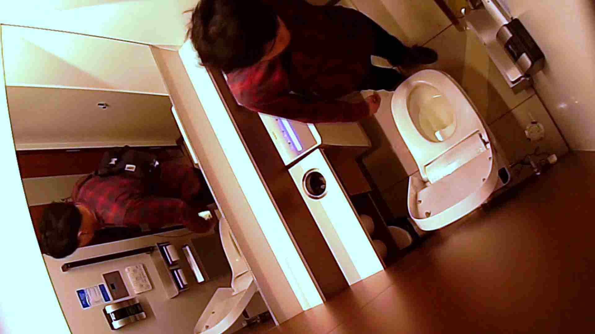 すみませんが覗かせてください Vol.32 トイレ | 0  61連発 21