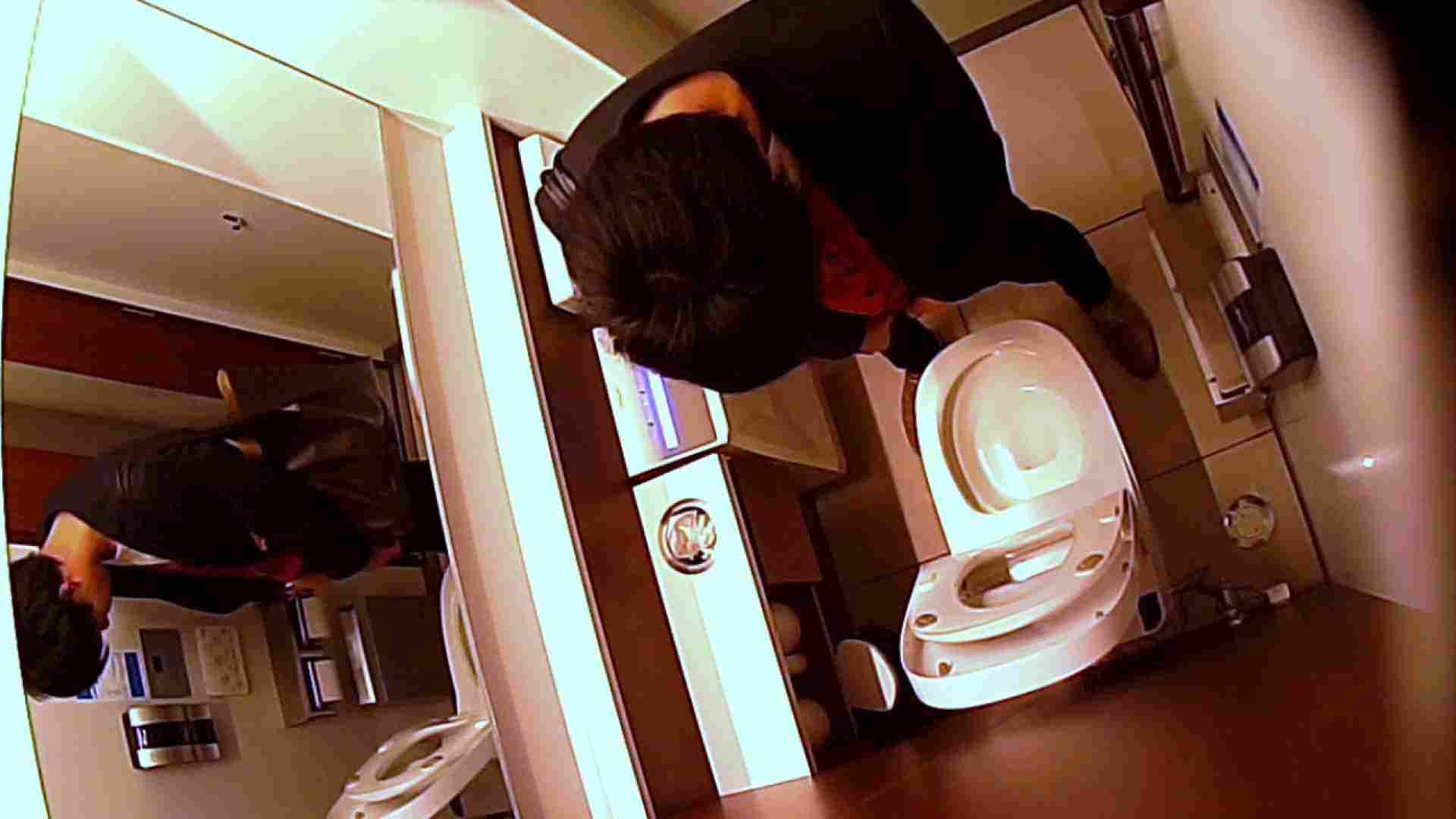 すみませんが覗かせてください Vol.32 トイレ  61連発 28