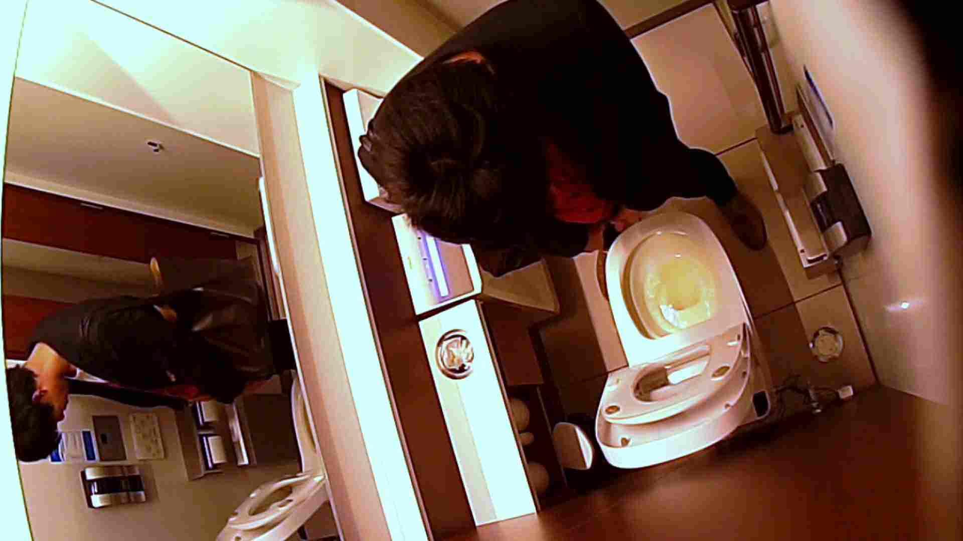 すみませんが覗かせてください Vol.32 トイレ  61連発 30