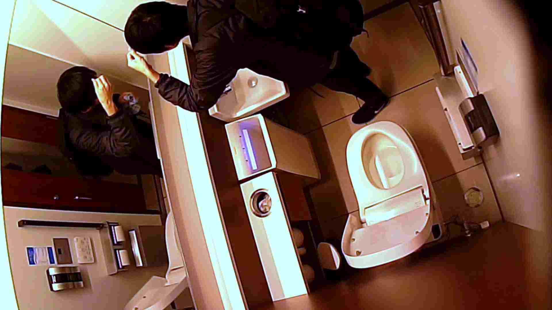 すみませんが覗かせてください Vol.32 トイレ | 0  61連発 53