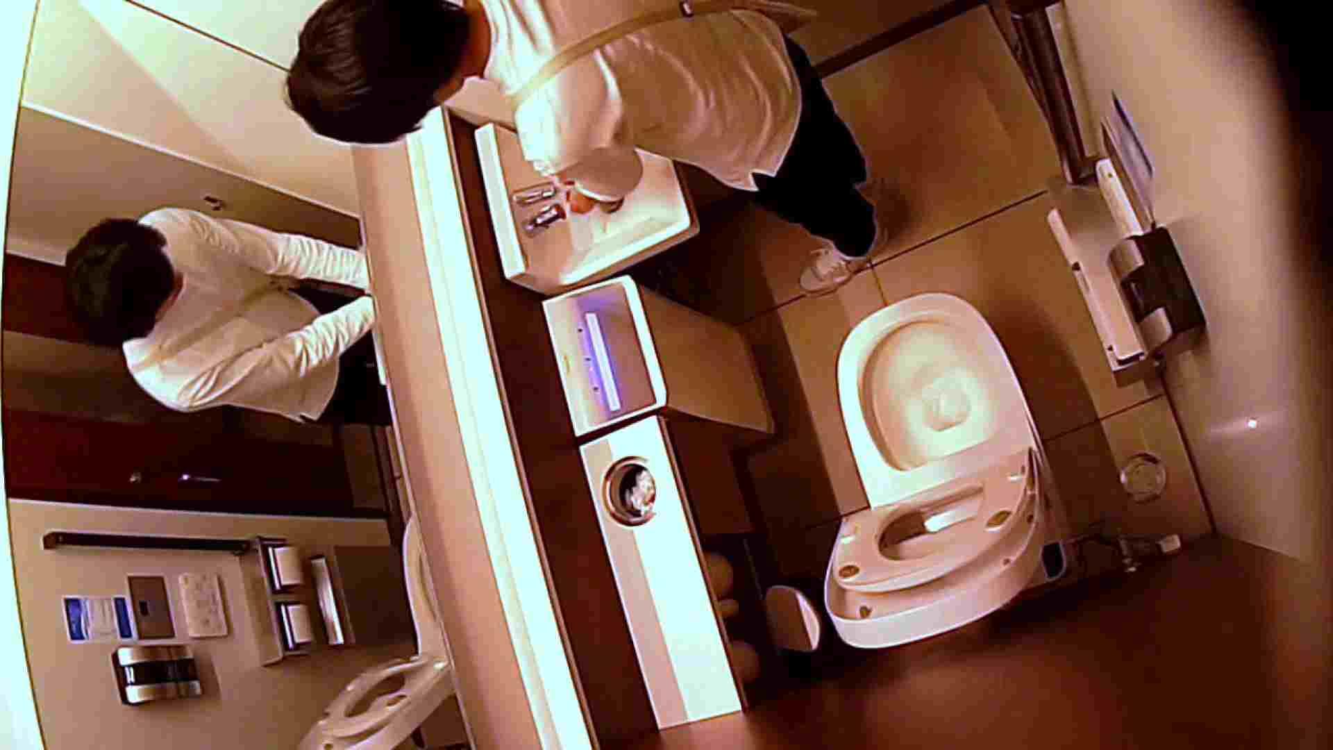 すみませんが覗かせてください Vol.32 トイレ | 0  61連発 61