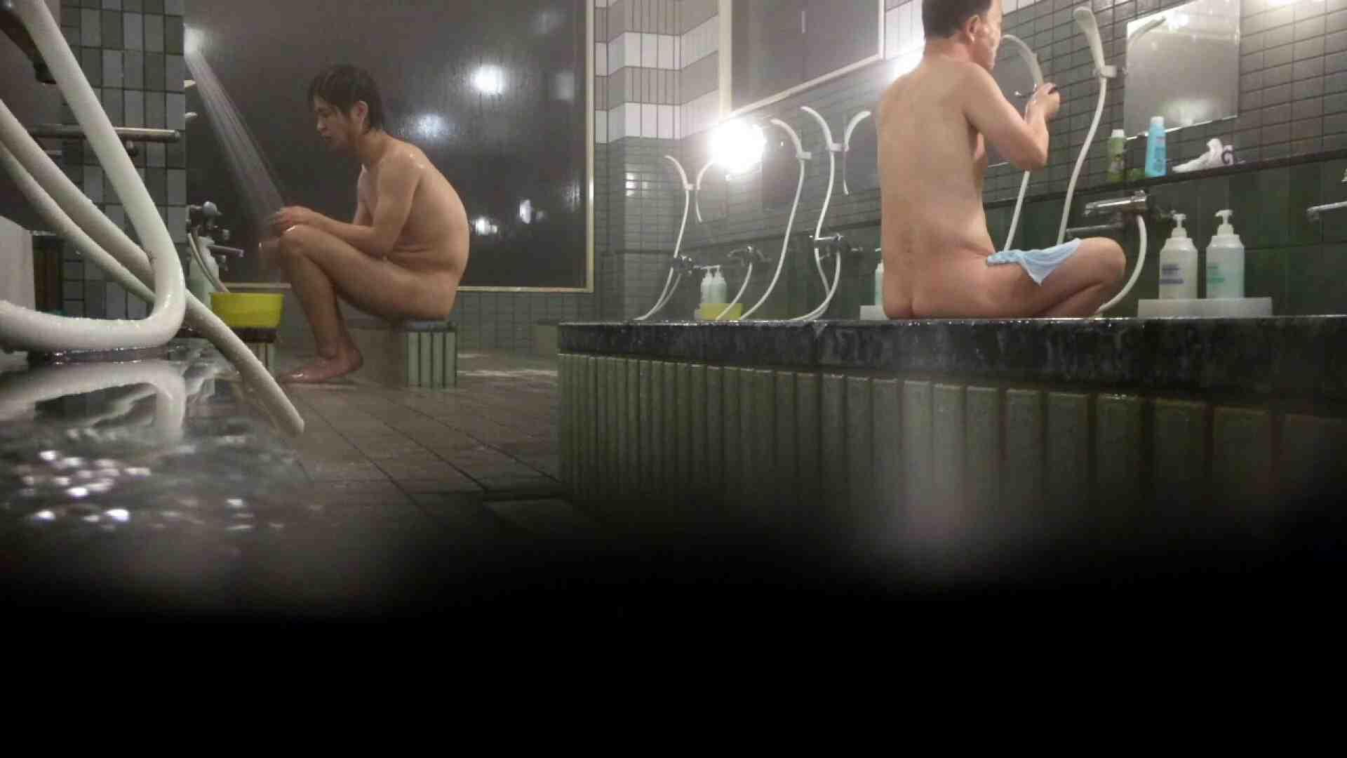 行くぜ!がっつり男風呂!Vol.07 イケメン合体 | 裸  45連発 4