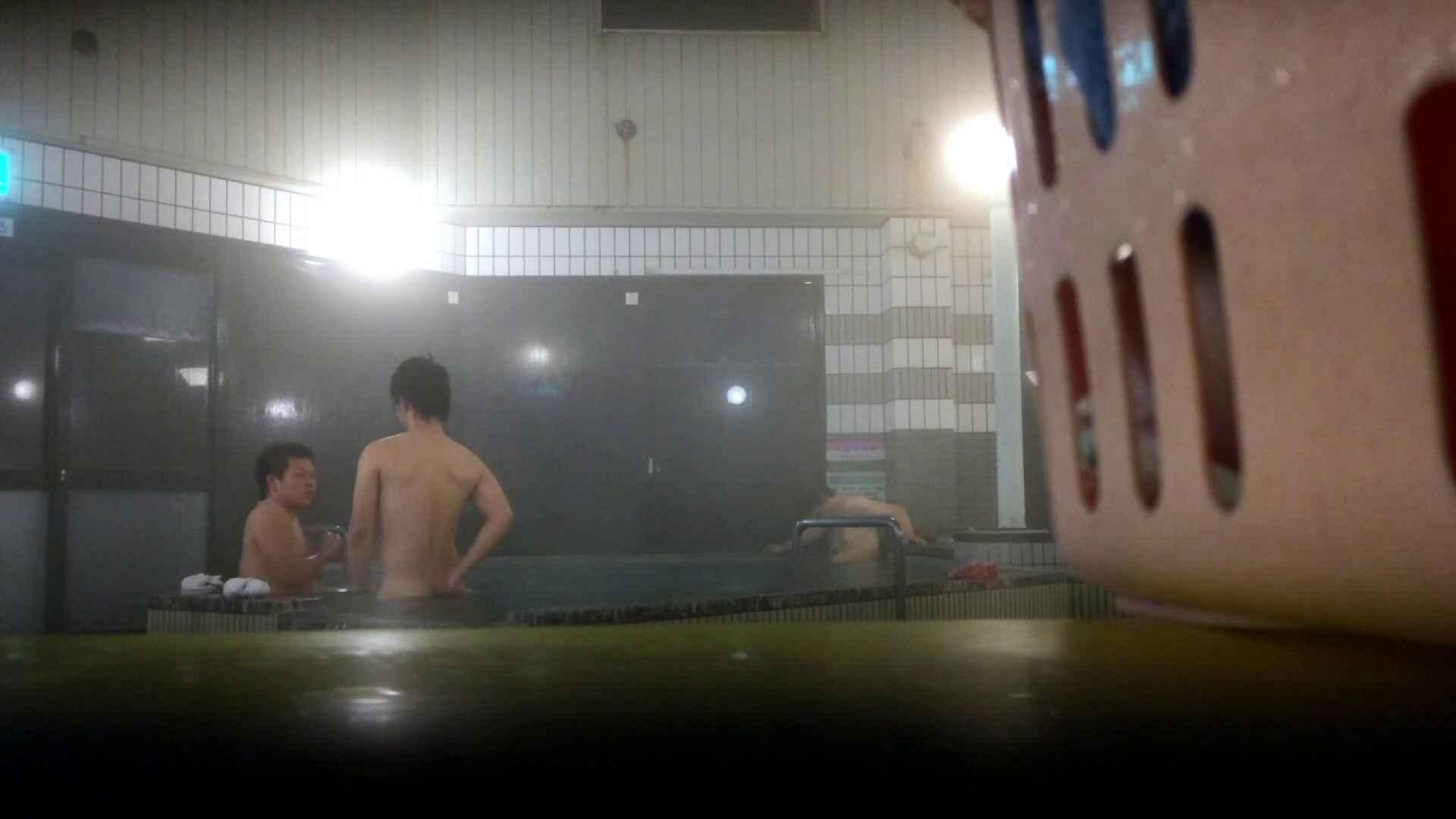 行くぜ!がっつり男風呂!Vol.07 イケメン合体 | 裸  45連発 10