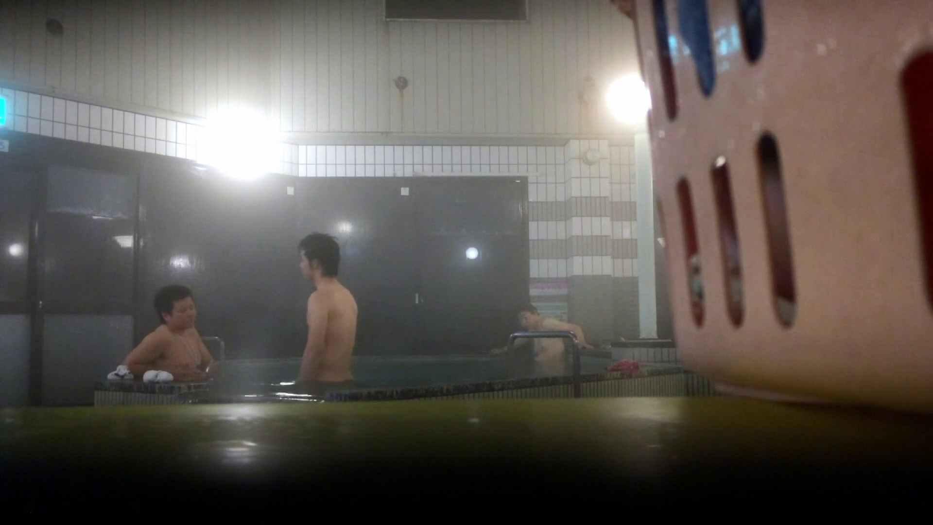 行くぜ!がっつり男風呂!Vol.07 男に首ったけ ゲイ無料エロ画像 45連発 14