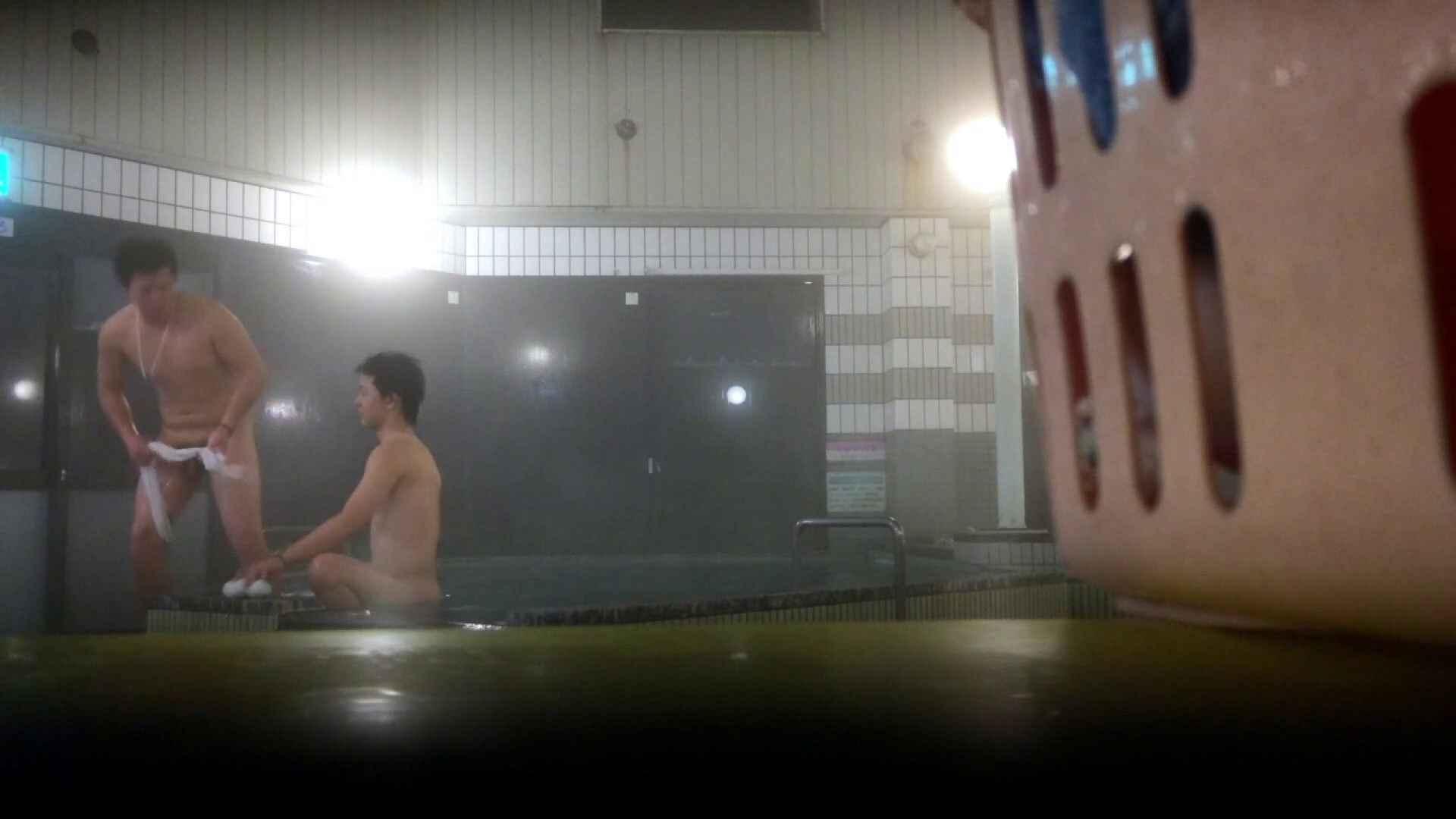 行くぜ!がっつり男風呂!Vol.07 イケメン合体 | 裸  45連発 19