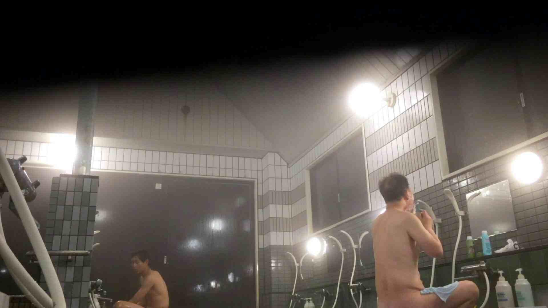 ゲイ 肉棒 動画|行くぜ!がっつり男風呂!Vol.07|イケメン