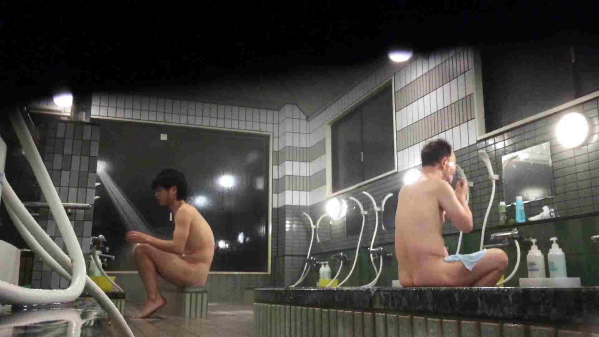 行くぜ!がっつり男風呂!Vol.07 イケメン合体 | 裸  45連発 34