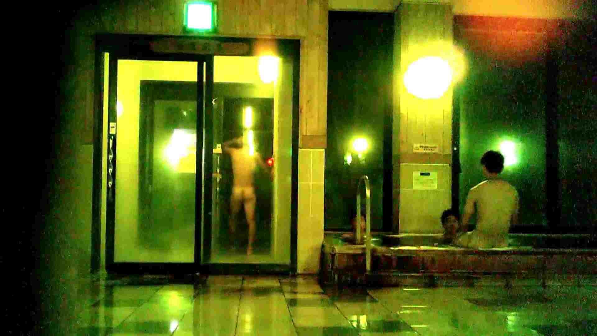 行くぜ!がっつり男風呂!Vol.25 男に首ったけ | 裸  110連発 37