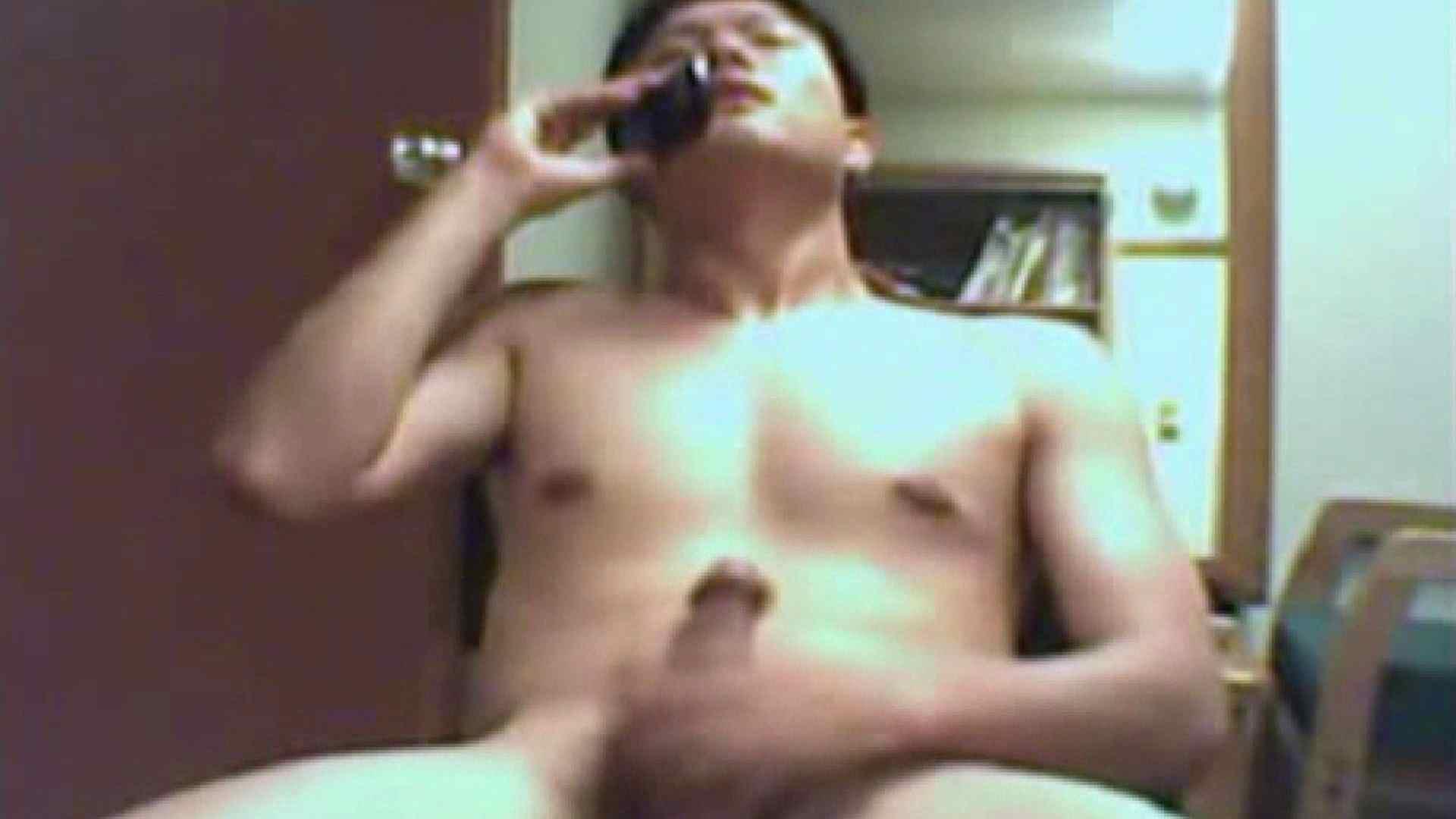 チャットをする男たち!Vol.02 スリム美少年系ジャニ系 | ノンケのオナニー  79連発 77