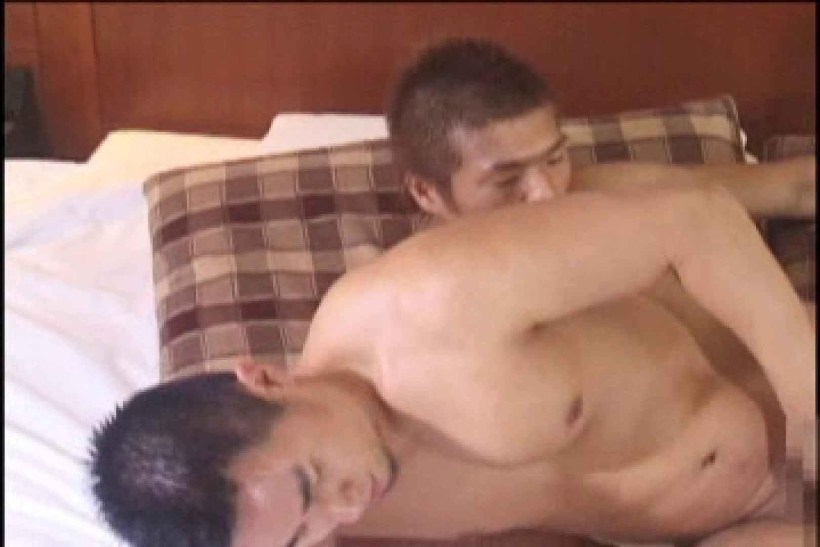 イケメンキラキラ列伝!09 人気シリーズ ちんこ画像 92連発 6