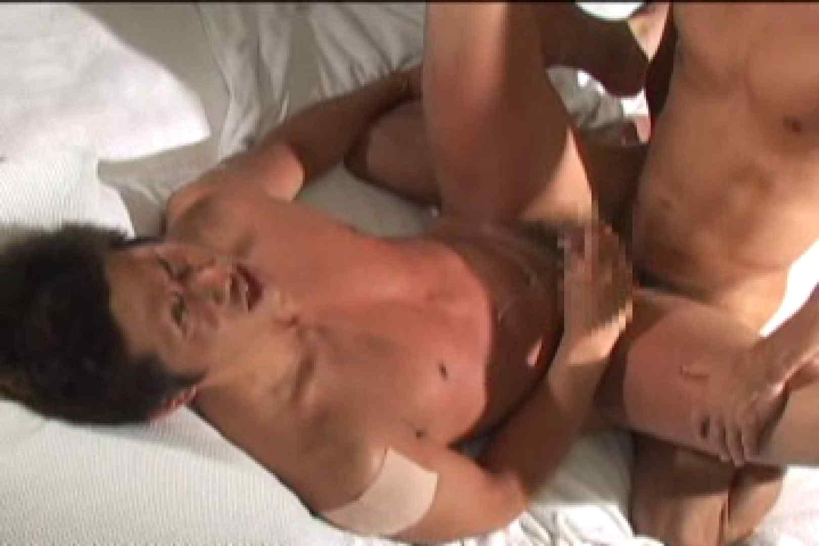 体育会系モッコリ祭り05 アナル舐め ゲイアダルトビデオ画像 46連発 8