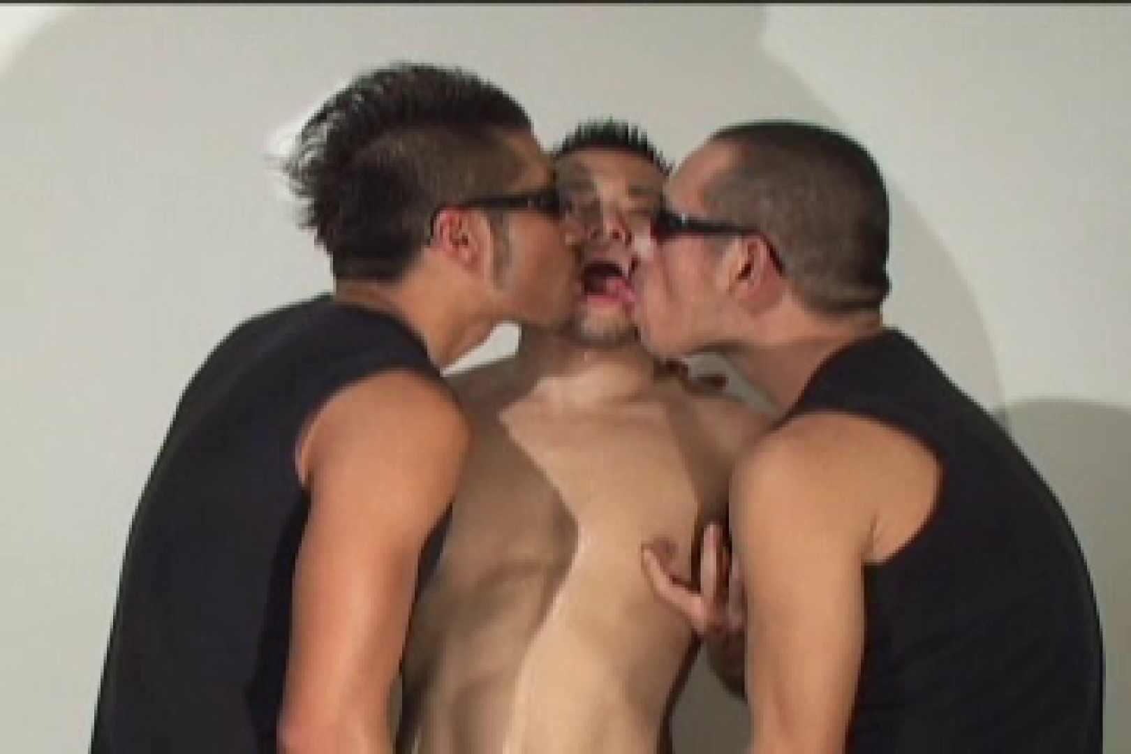 体育会系モッコリ祭り12 男に首ったけ ゲイ無修正ビデオ画像 44連発 19