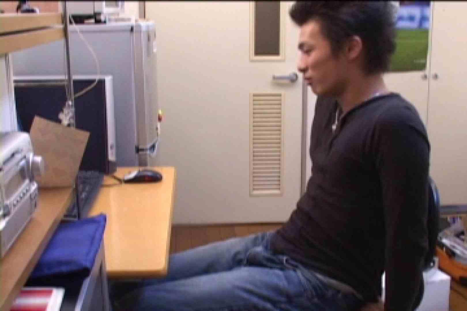 ノンケ狩り!First experience Vol.5 ノンケのオナニー ゲイアダルト画像 58連発 29