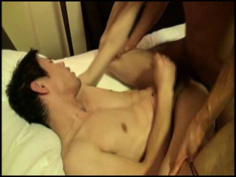 Muscle Club~鍛え抜かれた男達~vol.03 男に首ったけ ゲイヌード画像 106連発 93