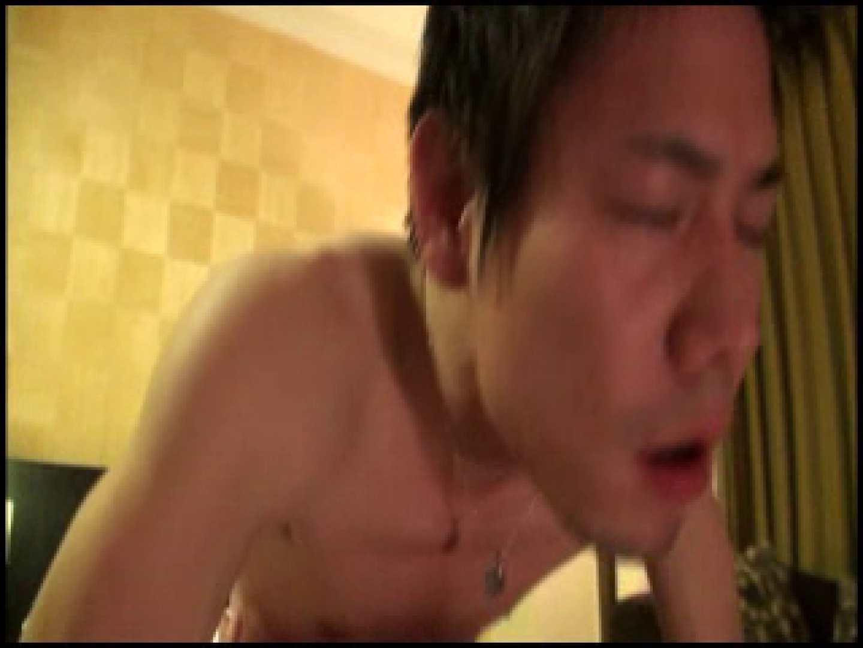 Muscle Club~鍛え抜かれた男達~vol.03 ガチムチマッチョ系 ちんこ画像 106連発 97