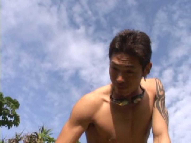 肉欲あふれるSummer Vacation vol.02 フェラ男子 ゲイエロ画像 88連発 27