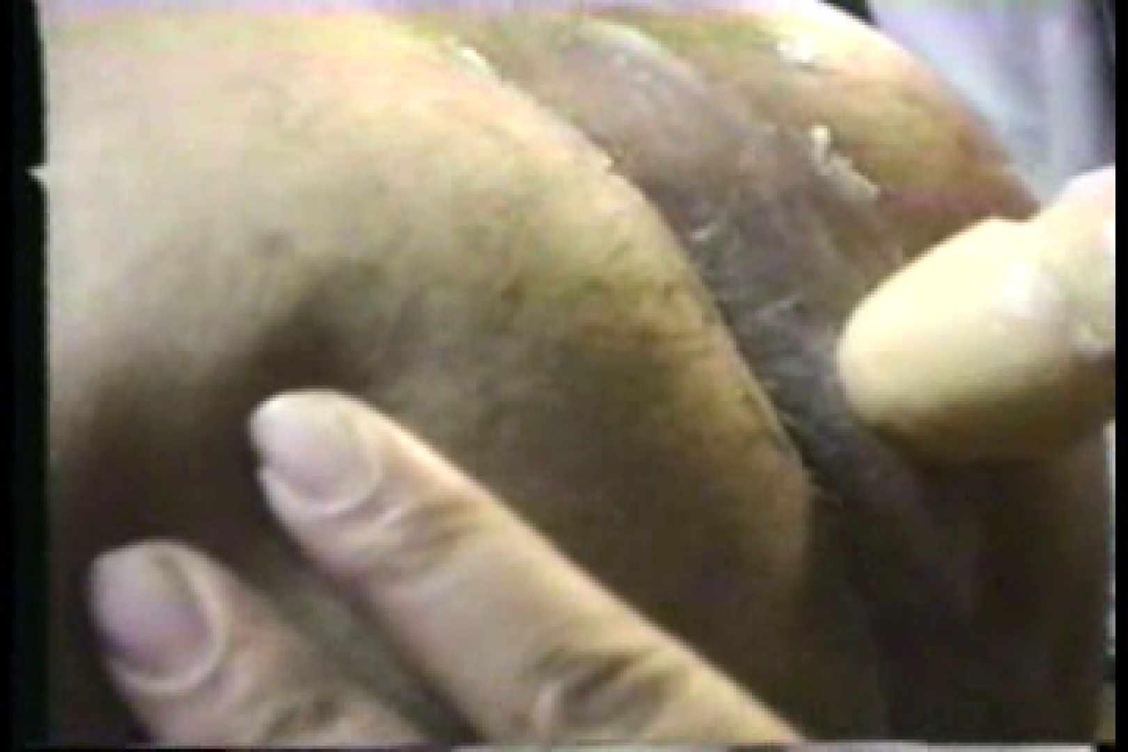 太った男じゃダメですか?06 ノンケのオナニー ゲイヌード画像 97連発 54