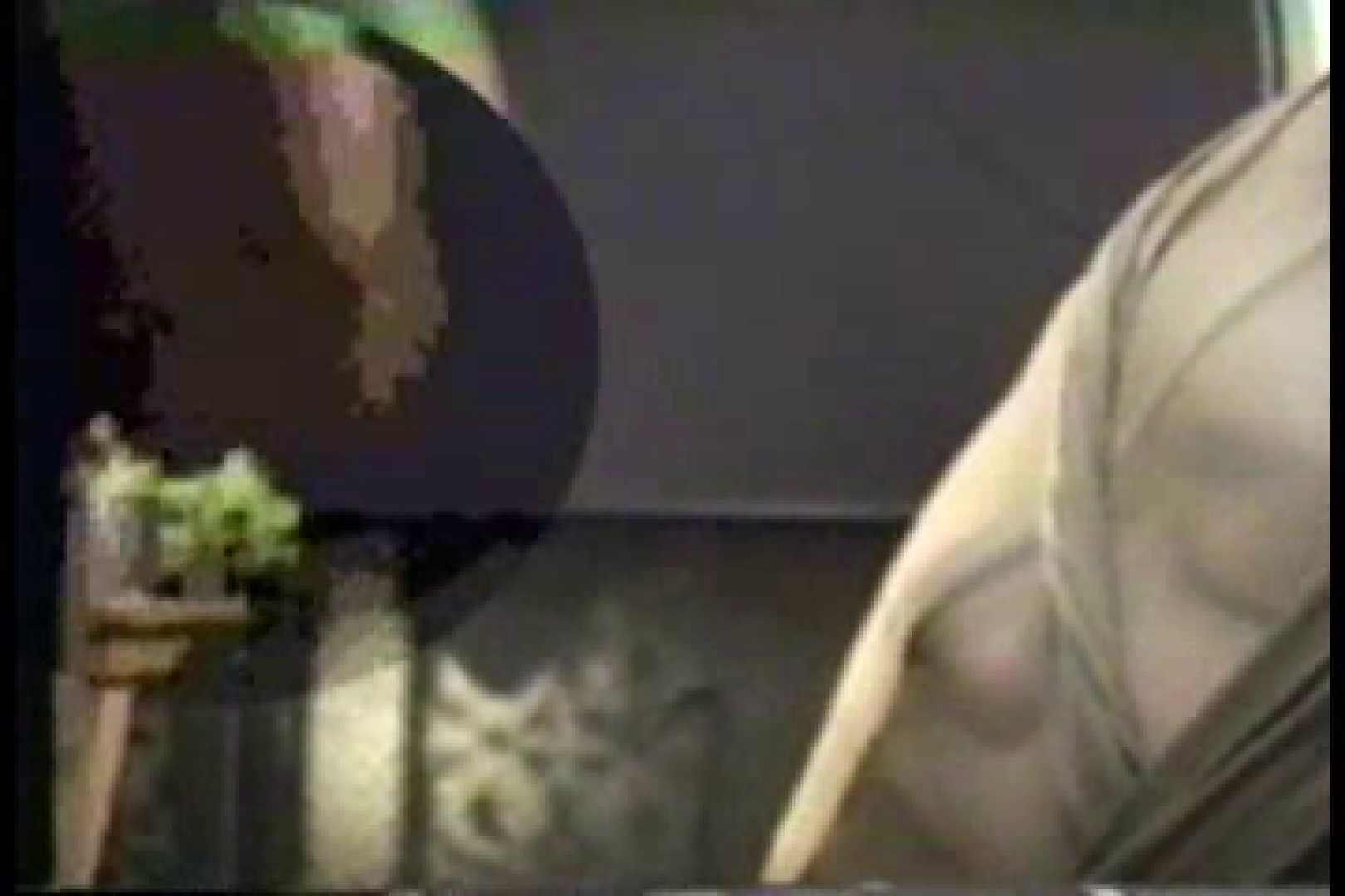 太った男じゃダメですか?06 ノンケのオナニー ゲイヌード画像 97連発 93