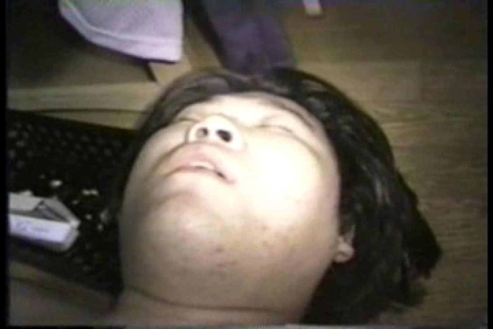 太った男じゃダメですか?09 フェチ ゲイ無修正動画画像 59連発 12