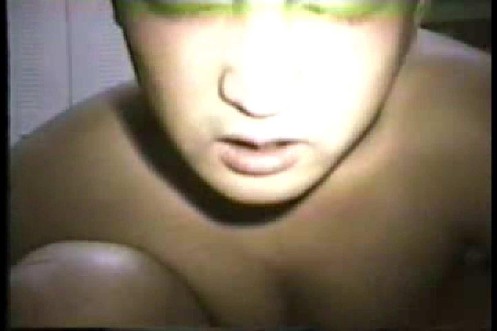 太った男じゃダメですか?11 射精 ゲイエロビデオ画像 39連発 19