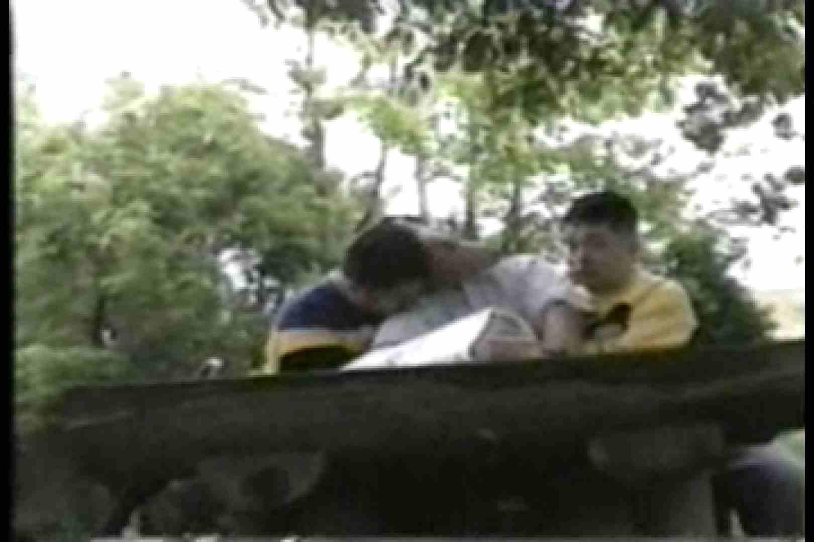 太った男じゃダメですか?13 男に首ったけ ゲイ無料エロ画像 97連発 3