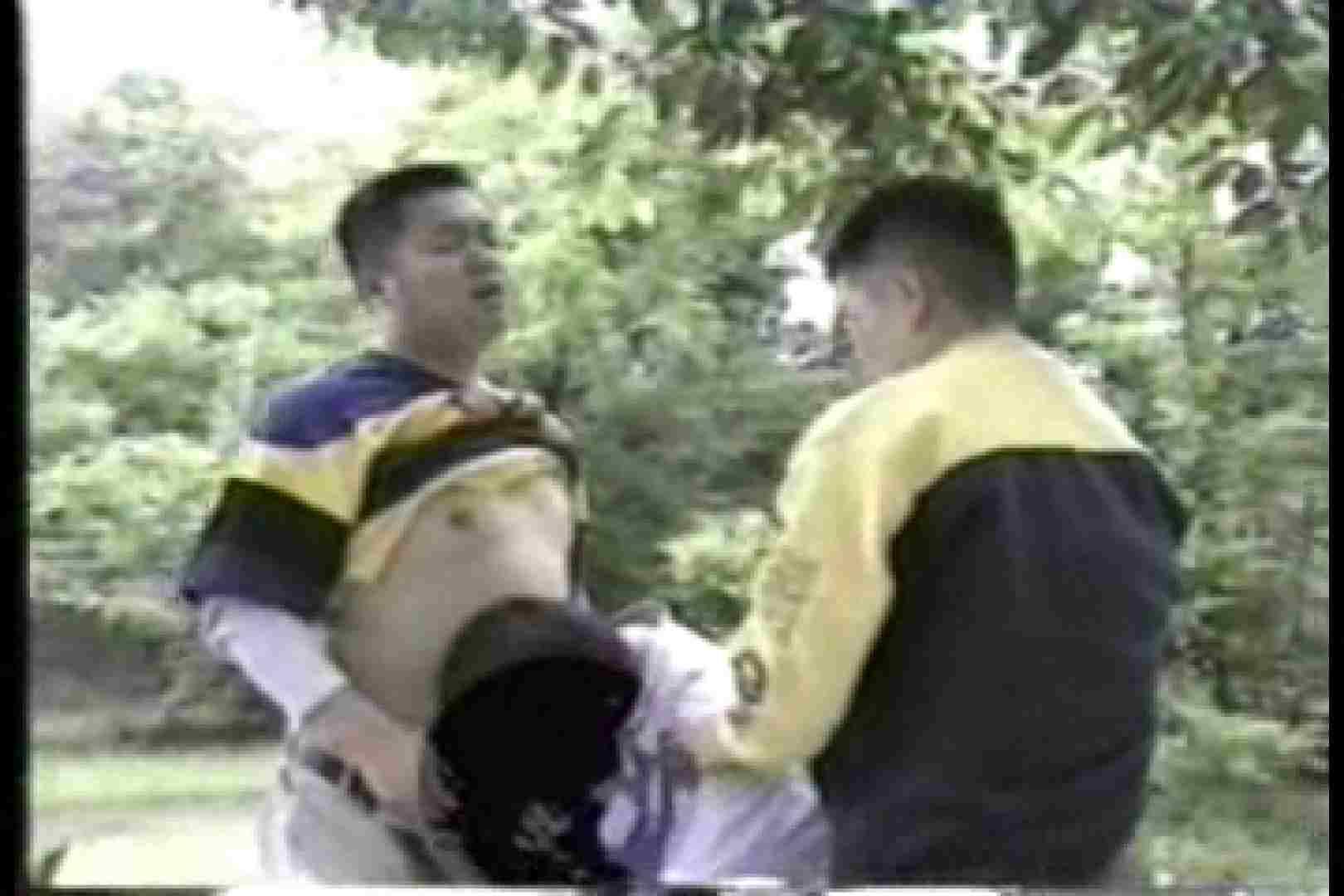 太った男じゃダメですか?13 おやじ熊系な男たち ペニス画像 97連発 39