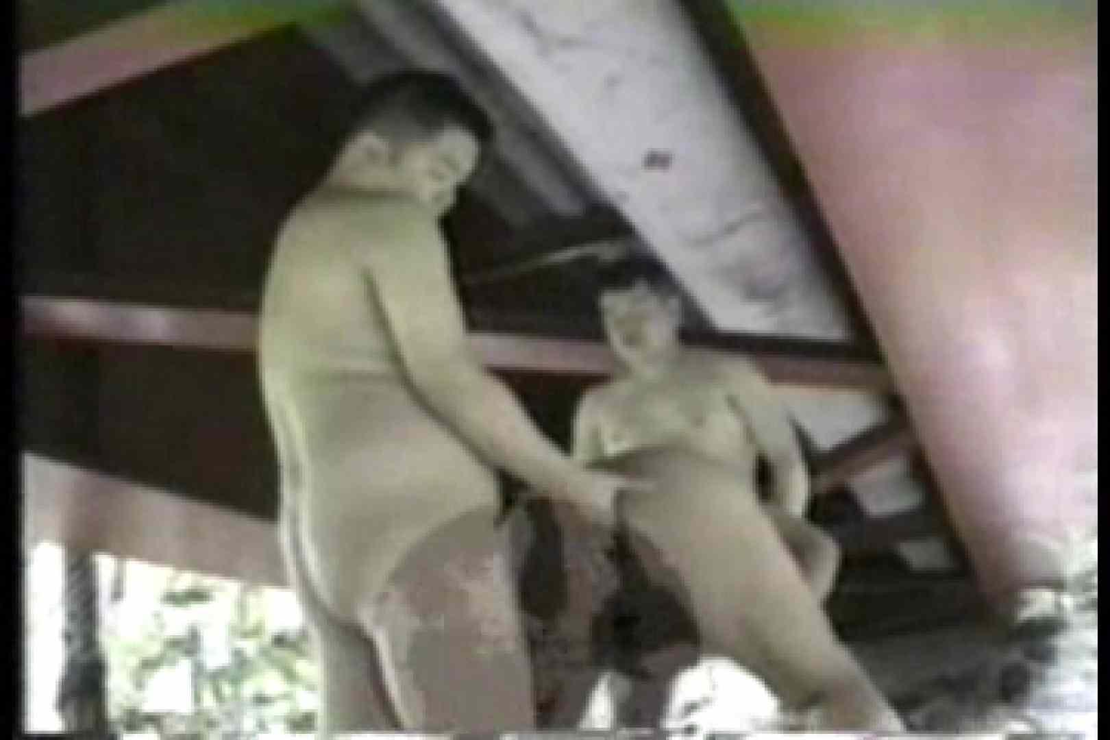 太った男じゃダメですか?13 ノンケのオナニー ゲイアダルト画像 97連発 47