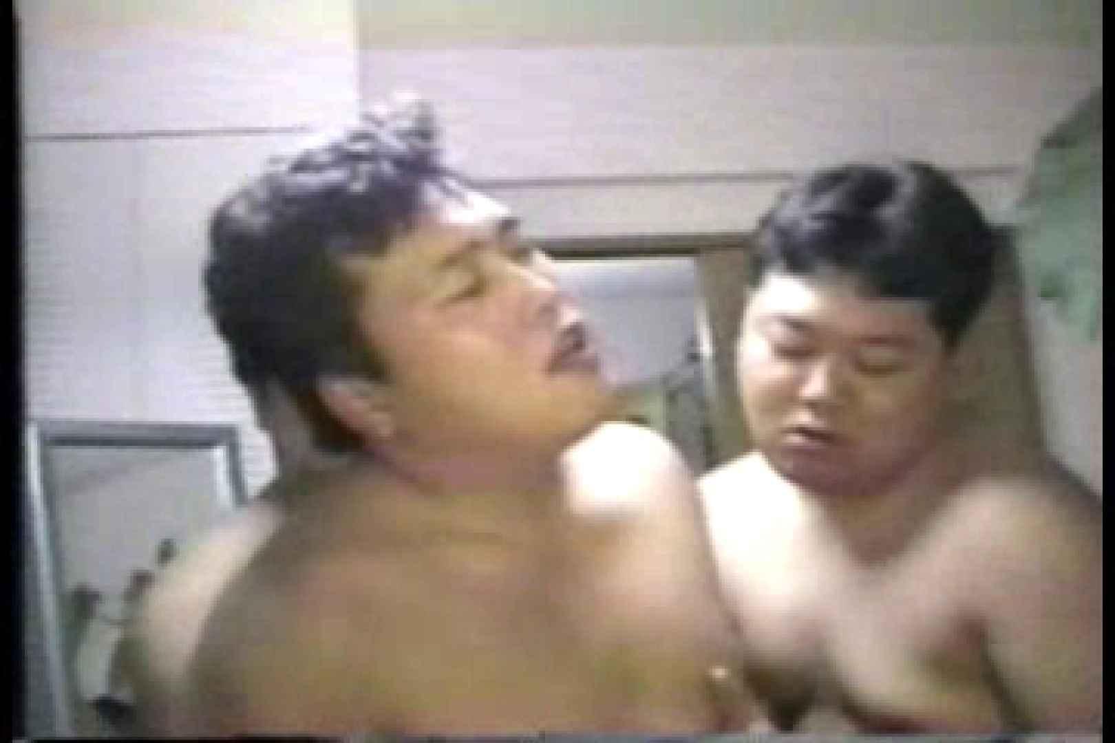 太った男じゃダメですか?15 フェラ男子 ゲイえろ動画紹介 70連発 2