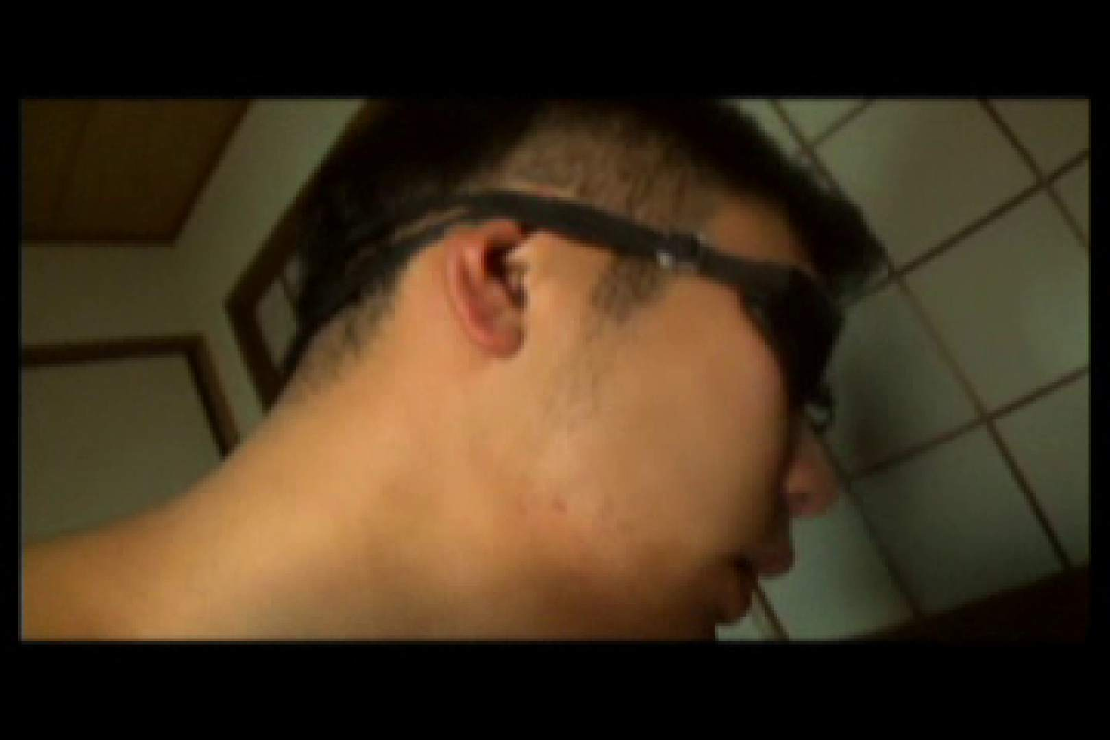 Muscle Goggles fuck!!vol.02 生挿入 ゲイ無修正動画画像 51連発 45