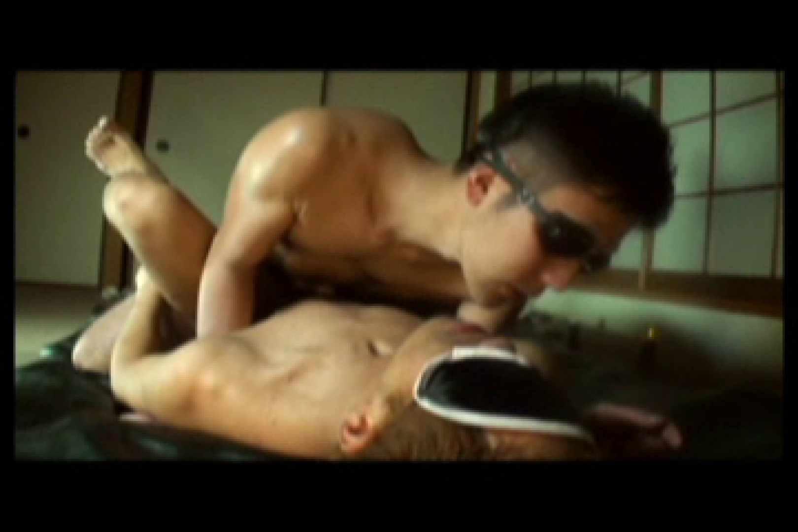 Muscle Goggles fuck!!vol.02 マッチョな男たち おちんちん画像 51連発 47