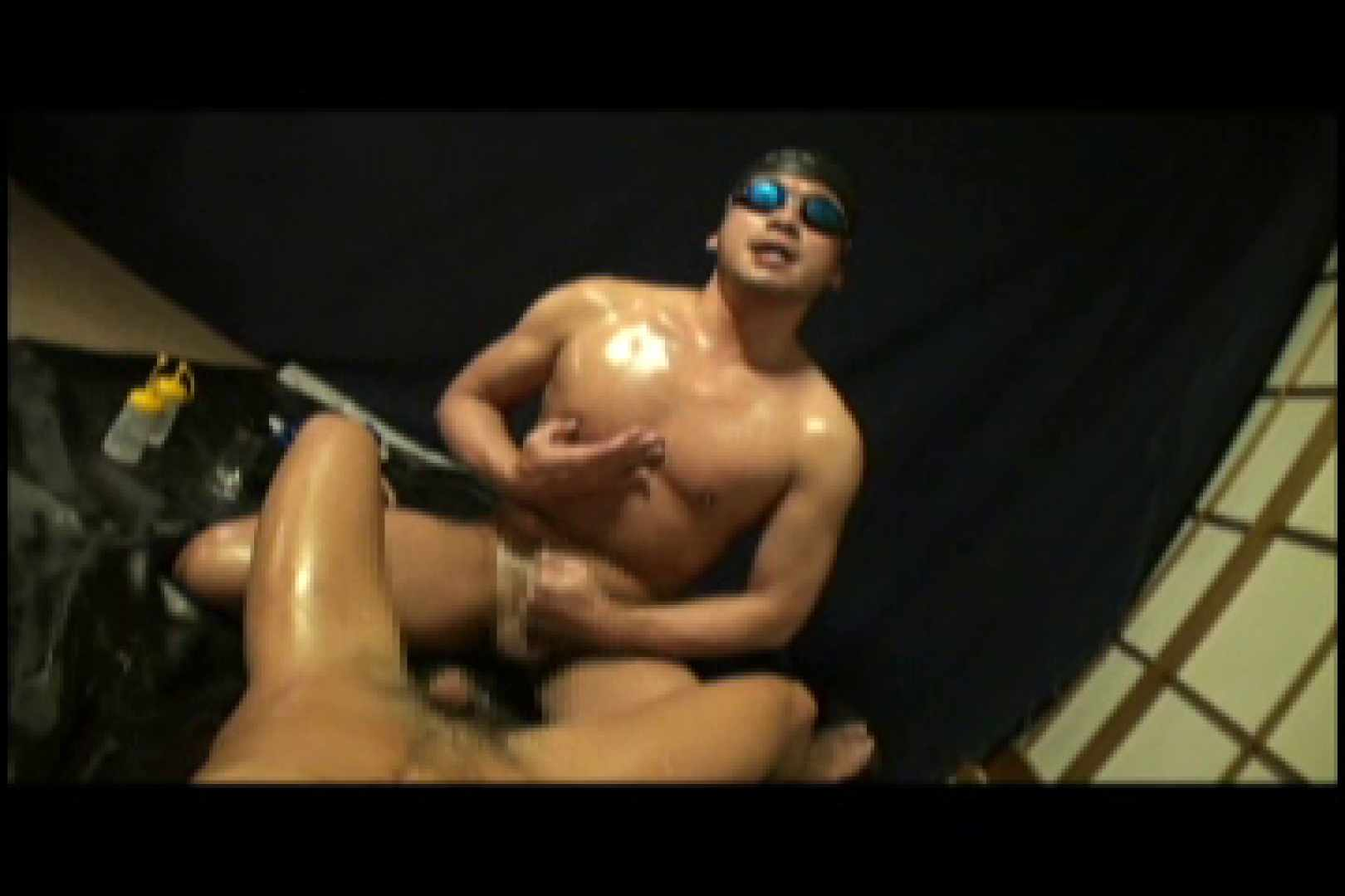 Muscle Goggles fuck!!vol.06 念願の完全無修正 ゲイヌード画像 85連発 12